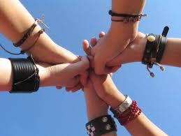 La importancia de la amistad en los adolescentes
