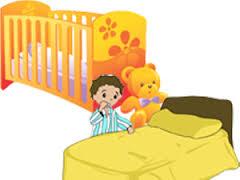 no existe una regla de oro a la hora de pasar un niño de la cuna a la cama
